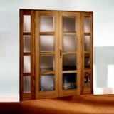 Serramenti Lima: Porta interna vetri 1