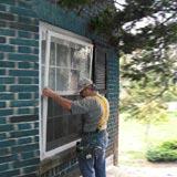 Serramenti Lima: Restauro finestra legno 1
